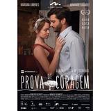 Dvd Prova De Coragem Mariana Ximenes Original + Brinde