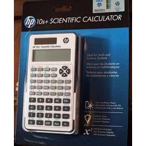Calculadora Hp Cientifica 10s+ Original 240 Funções!