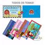 25 Convites Personalizados De Aniversário Infantil Fretegrát
