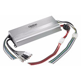 Mini Amplificador Marino Clarion Xc2510 Clase D 5 Canal 700w