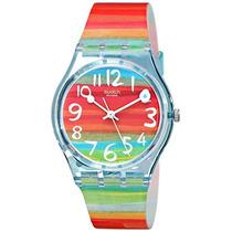 Reloj Swatch Gs124 Multicolor