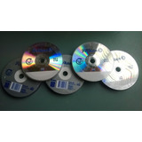 Cd Dvd Virgen Marca Pelikan 4.7gb