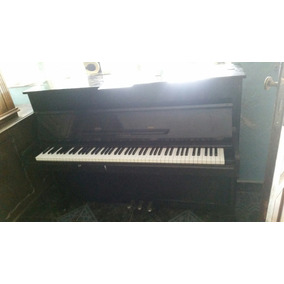 Piano Vertical O De Pared