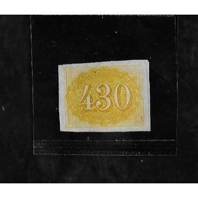 L 572 Nº 22 Novo- Perfeito Rhm- 500 Uf