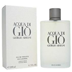 Aqua,di Gio Giorgio Armani 200ml