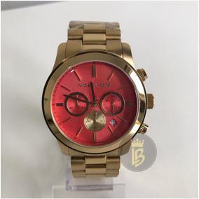 6c03350ab Relógio Feminino Michael Kors Mk5930 Caixa Orignal Garantia