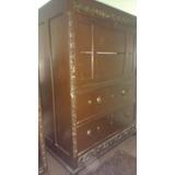 Mueble Escritorio Secreter Vintage