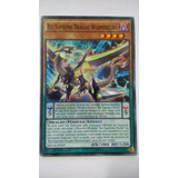 Supreme King Dragon Darkwurm Macr-pt019 Rei Supremo Dragão W