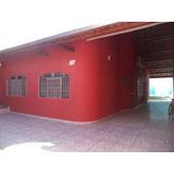 Casa Térrea Com Ótima Estrutura Ref. 970