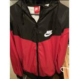 cd1fc8dca4cd2 Jaqueta Sport Nike Corta Vento Masculina Lançamento Runner