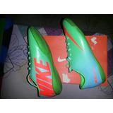 Nike Mercuriales 2013 Originales.