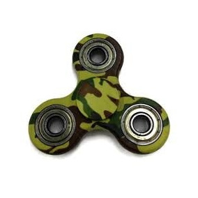 Spinner Estampado