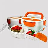 Marmita Elétrica 110v Esquenta Almoço Refeição Prático Ofert