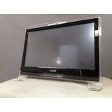 Msi All In One Touchscreen Ms A923