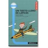 Libros Infantil Un Tiesto Lleno De Lapices Autor: Farias Jua