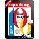 Emprendedores 100 Mejores Franquicia Mayo 2017 Pdf Digital