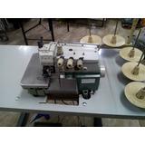 Maquina De Coser Overlock Willcox Gibbs Americana