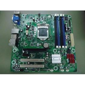 Placa Mae Socket 1156 Modelo Pos-piq57bq Ddr3