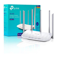 Roteador Wireless Tp-link Archer C60 Ac1350 5 Antenas Wi-fi