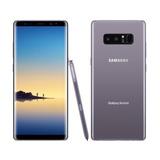 Samsung Galaxy Note 8 256gb, Libre De Fabrica,a Pedido Ssmpp