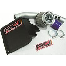 Kit Intake Filtro De Ar Honda Civic Jdm 1.6 16v 1997 A 1999