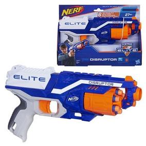Lançador De Dardos Nerf N-strike Elite Disruptor Hasbrob9838