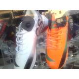 Zapatos De Futbol Sala O Grama Artificial Zero