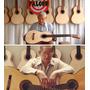 Guitarra Falcon Acustica Peruana Clasica D Concierto D-carlo