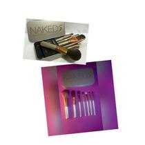 Brochas Naked5 De 7 Pzs