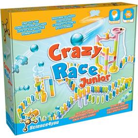 Brinquedo Educativo Simulador Circuito De Dominós
