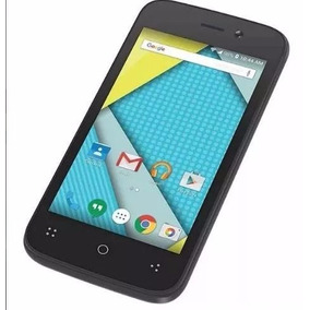 Telefono Android 6.0 Plum Axe Plus 2 4g Nuevo De Paquete