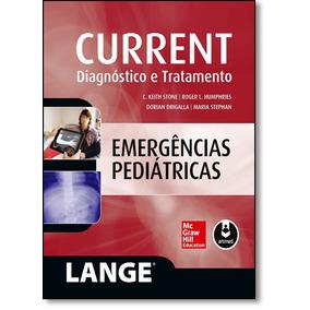 Current: Emergências Pediátricas Diagnóstico E Tratamento
