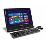 Pc All In One Positivo Bgh - 18,5 2gb 500gb - One 531