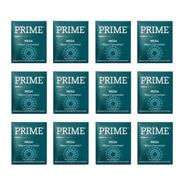 Preservativos Prime Mega 12 Cajitas X 3 Mas Anchos