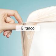 Lençol Protetor Elást Geriátrico Pvc Silicone Casal Standard