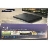 Blu Ray Samsung Wifi Bd-j57