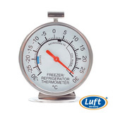 Luft Termómetro Analógico Para Refrigeración Rt780 -30 A 30c