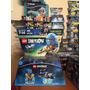 Lego Dimensions Jay Ninjago 71215