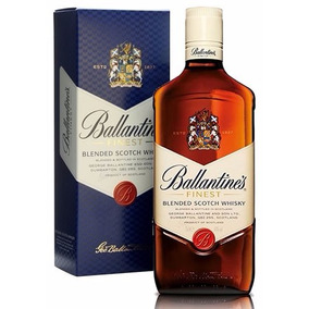 12 Ballantine