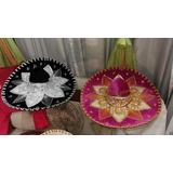 Sombreros Mexicanos Mariachis
