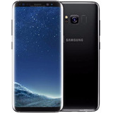 Celular Libre Samsung Galaxy S8 5,8 64gb 12mp/8mp 4g