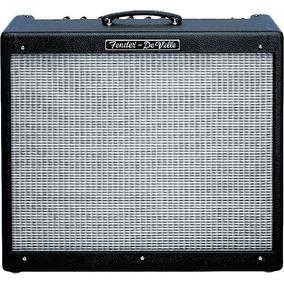 Amplificador Valvular Fender Hot Rod Deville 212 Iii - 60w