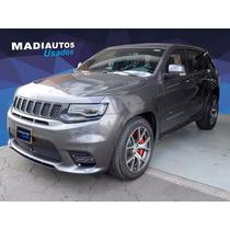 Jeep Grand Cherokee Srt 6.4 2017