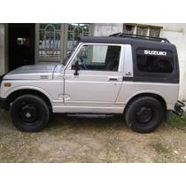 Suzuki Sjen Buen Estado