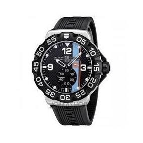 Relógio Tag Heuer Formula 1 Gulf Edition Cah1013 Original