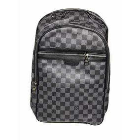 Mochilas Backpacks Louis Vuitton Supreme Envío Gratis Msi