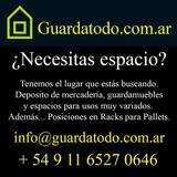Alquiler De Bauleras Privadas | Guardamuebles | Deposito