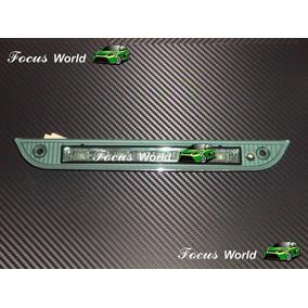 Brake Light Fume Para Ford Focus Em Led 2001 A 2008
