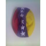 Forro Tricolor Para Cascos Sandoval O Combat