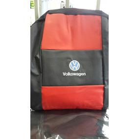 Fundas Asientos Volkswagen Gol Trend Power Voyage Fox Suran